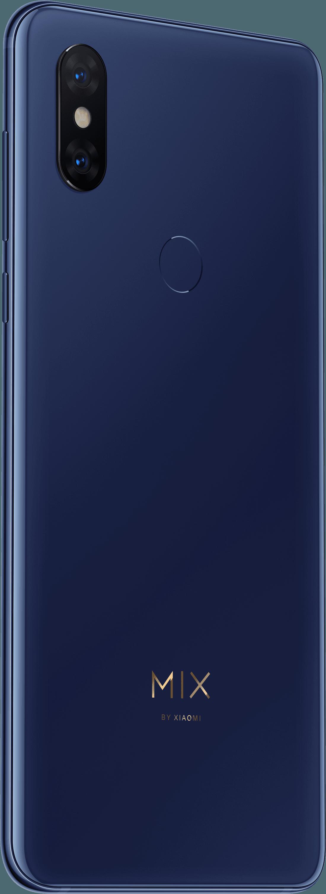 Mi MIX 3 5G, il primo smartphone 5G disponibile in Italia