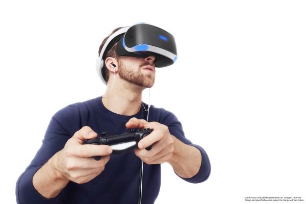 Pre-Ordini Playstation Vr