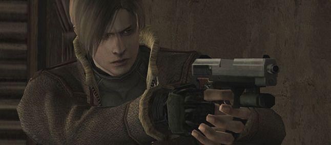 Uscita Resident Evil 4 Hd