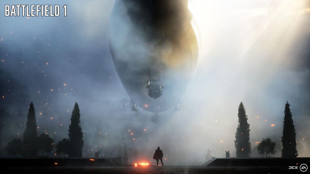Battlefield 1 Mappe E Modalità Al Lancio