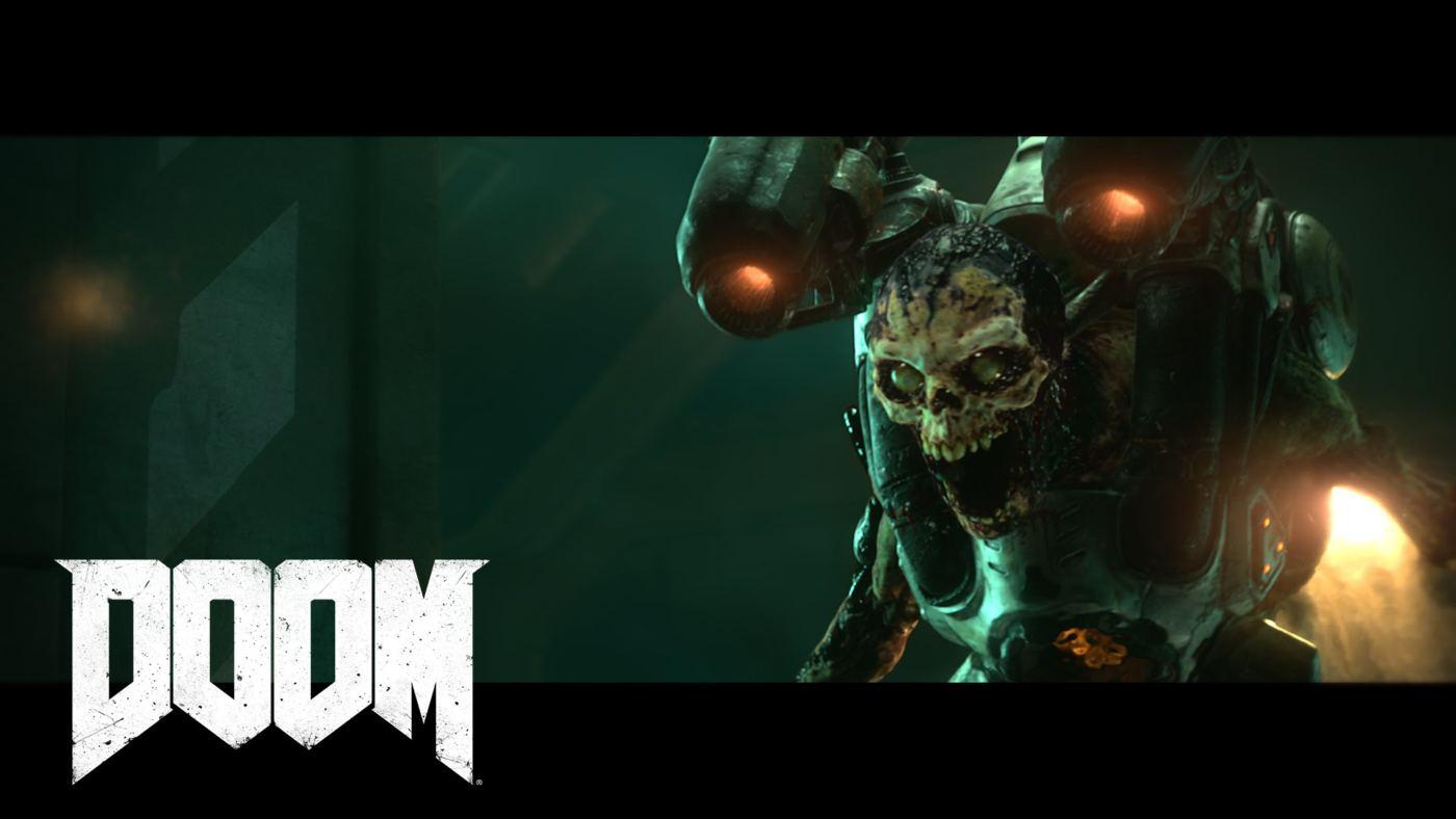 Bethesda: Pete Hines Parla Della Cancellazione Di Doom 4 4 - Hynerd.it