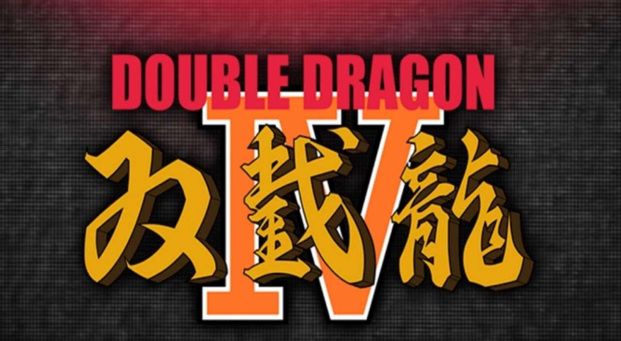 Double-Dragon Iv
