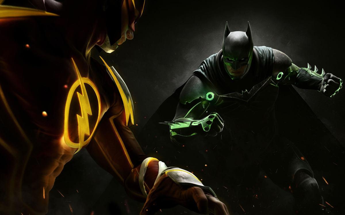 Injustice 2: Aperte Le Registrazioni Per Battersi Con Brainiac 2 - Hynerd.it