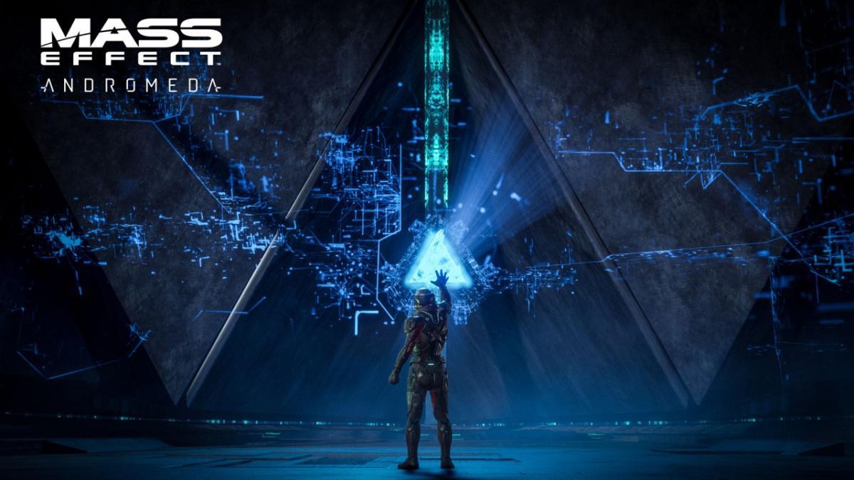 Mass Effect: Andromeda - Rivelate Il Peso Del Download 1 - Hynerd.it