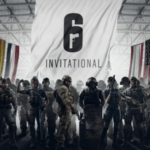 Six Invitational rainbow six siege