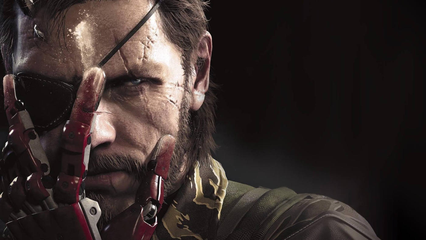 Metal Gear V: Phantom Pain