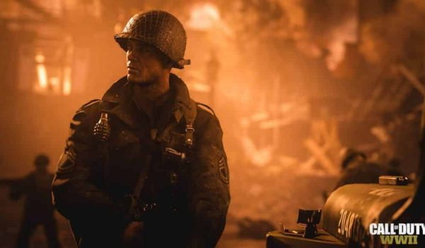 Call Of Duty: Wwii, Annunciate Tutte Le Edizioni In Uscita 26 - Hynerd.it
