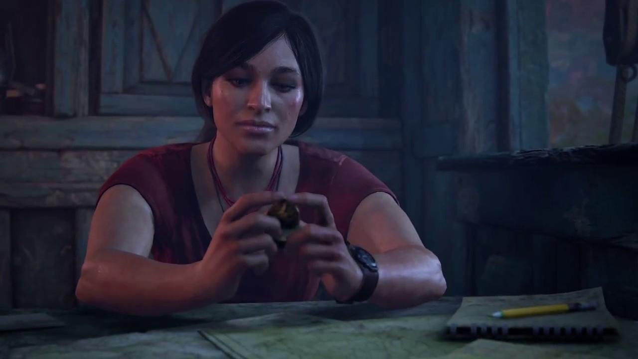 Uncharted 4: L'Età Perduta