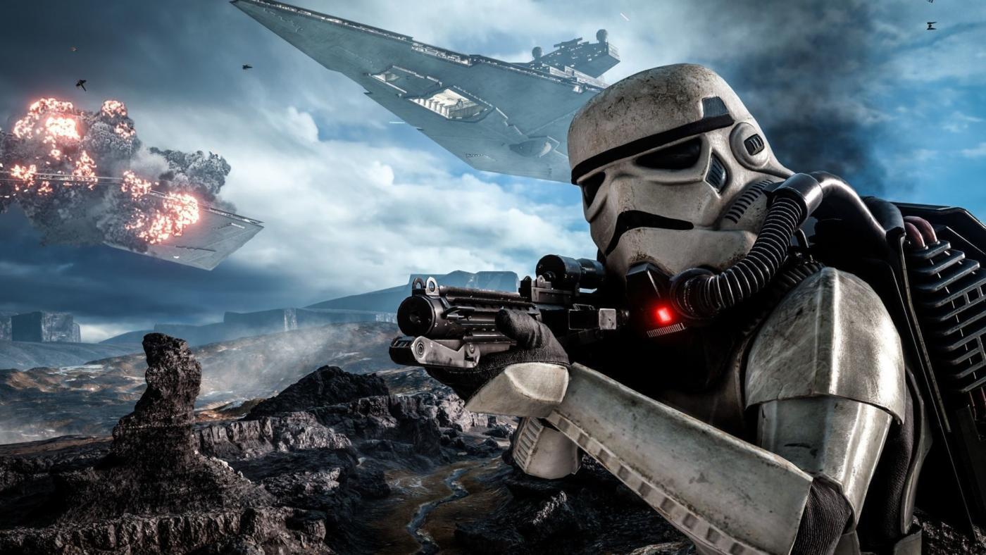 Star Wars Battlefront 2: Dettagli Sulla Campagna Storia E Sulle Battaglie Spaziali 2 - Hynerd.it