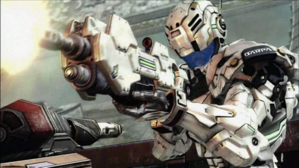 Protagonisti Call Of Duty Infinite Warfare Svelati! 3 - Hynerd.it