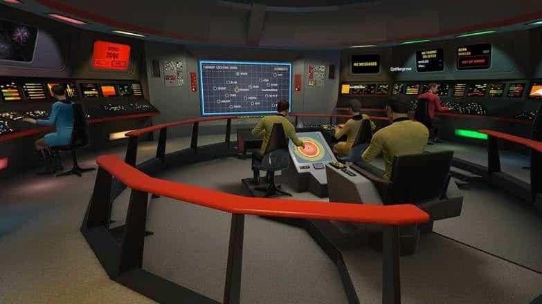 Star Trek: Bridge Crew in rotta verso la realtà virtuale. - 57c16e920c8ee41c4f8b4567 4