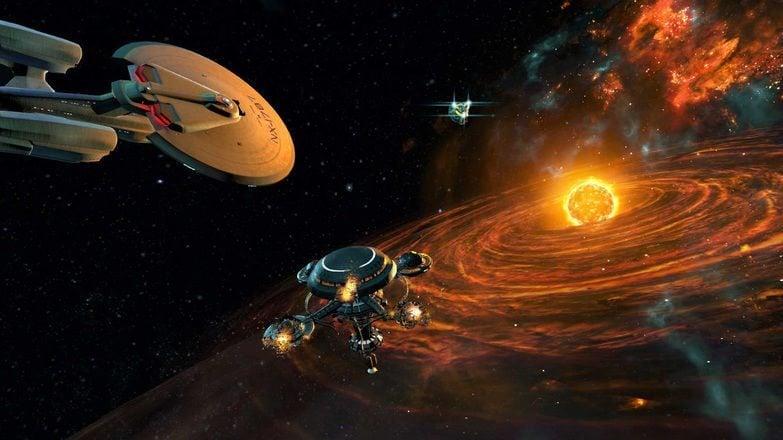 Star Trek: Bridge Crew In Rotta Verso La Realtà Virtuale. 2 - Hynerd.it