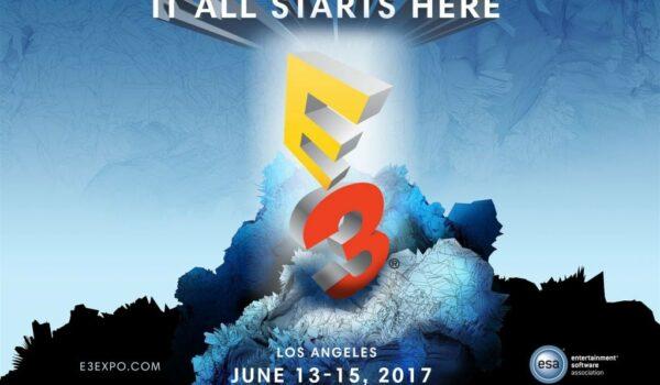 [Aggiornato 17/5]E3 2017: Date E Orari Di Tutte Le Conferenze Annunciate 12 - Hynerd.it