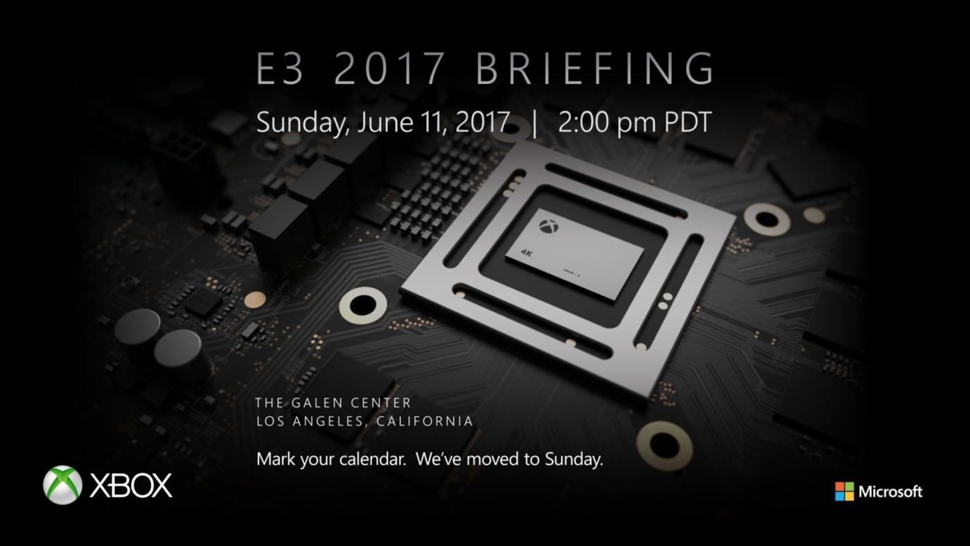 E3 2017: Tutti I Rumor E Le Date Dell'Evento 3 - Hynerd.it