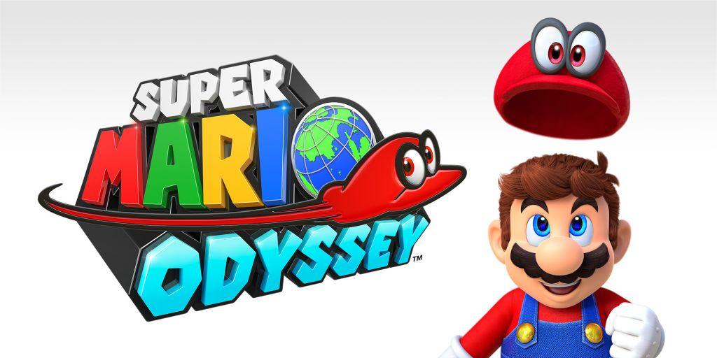 I 7 franchise di videogiochi che hanno venduto di più al mondo - H2x1 NSwitch SuperMarioOdyssey
