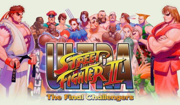 Il Ritorno Di Street Fighter 2. 13 - Hynerd.it