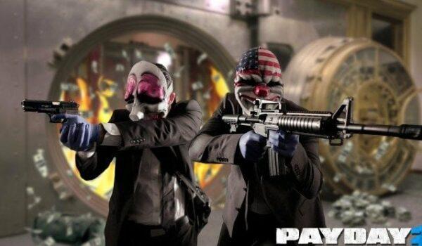 Payday 2: Ultimate Edition In Uscita Su Steam 27 - Hynerd.it