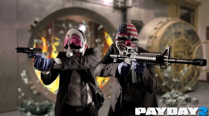 PAYDAY 2: ULTIMATE EDITION IN USCITA SU STEAM - PAYDAY 2 feature 672x372