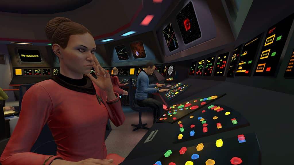 Star Trek: Bridge Crew In Rotta Verso La Realtà Virtuale. 3 - Hynerd.it