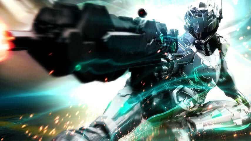 Protagonisti Call Of Duty Infinite Warfare Svelati!