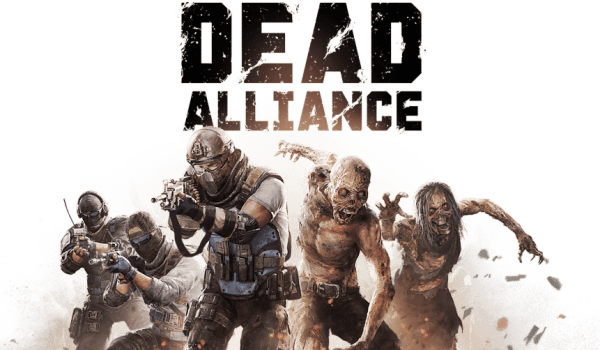 Dead Alliance - Nuovo Arrivo Per Pc, Ps4 E Xbox One 5 - Hynerd.it