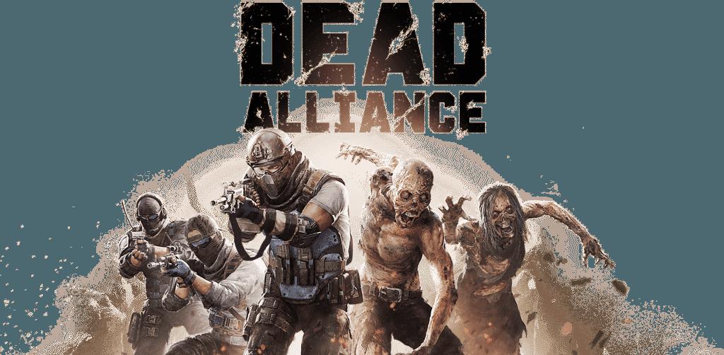 Dead Alliance - Nuovo arrivo per Pc, PS4 e Xbox One