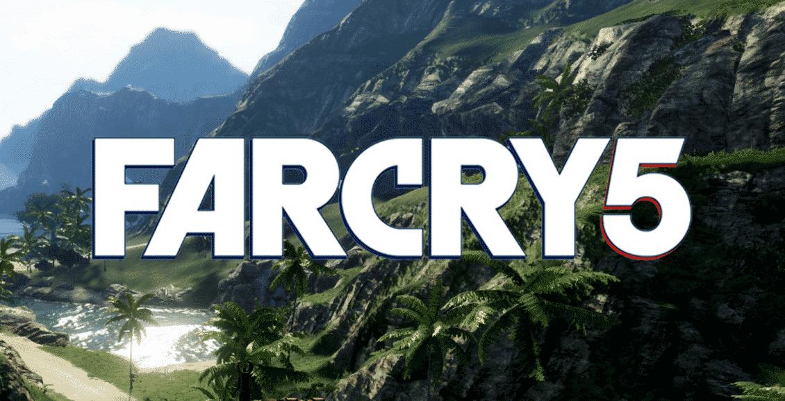 Top 5 Giochi E3 2017 - Far Cry 5
