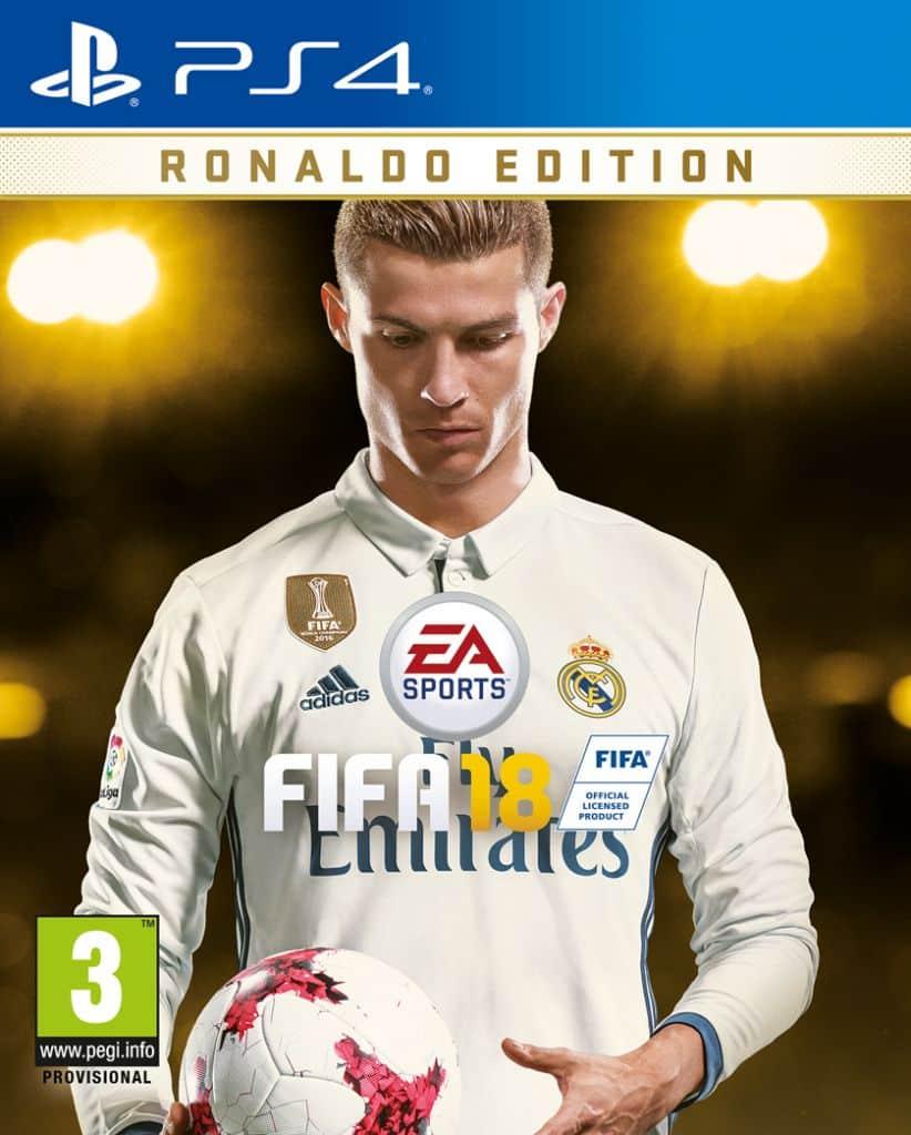 FIFA 18: Ecco il trailer ufficiale, dettagli e data di uscita! - IMG 5469