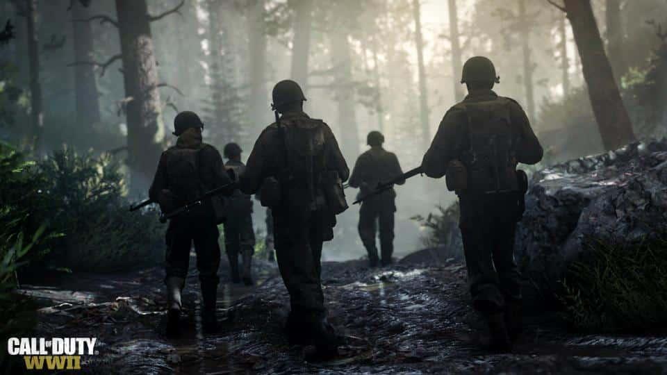 Call Of Duty Wwii: Tutto Quello Che C'È Da Sapere. 2 - Hynerd.it