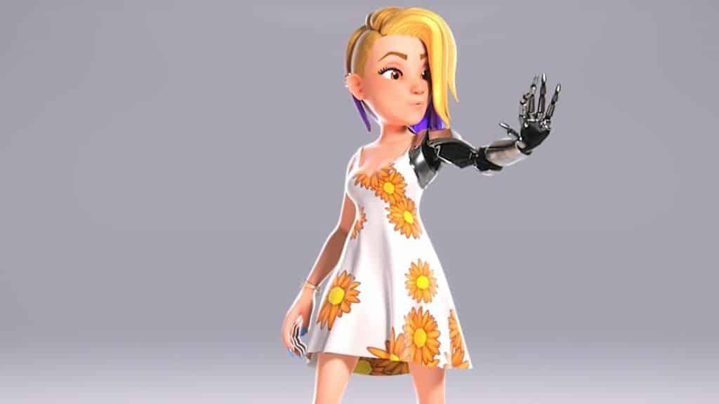 Ritorno degli avatar su Xbox?