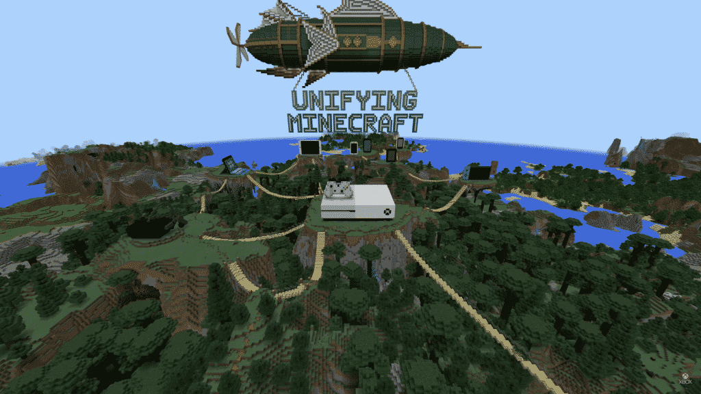 Minecraft: In arrivo cross-play tra tutte le piattaforme (esclusa PS4) - Screenshot 68