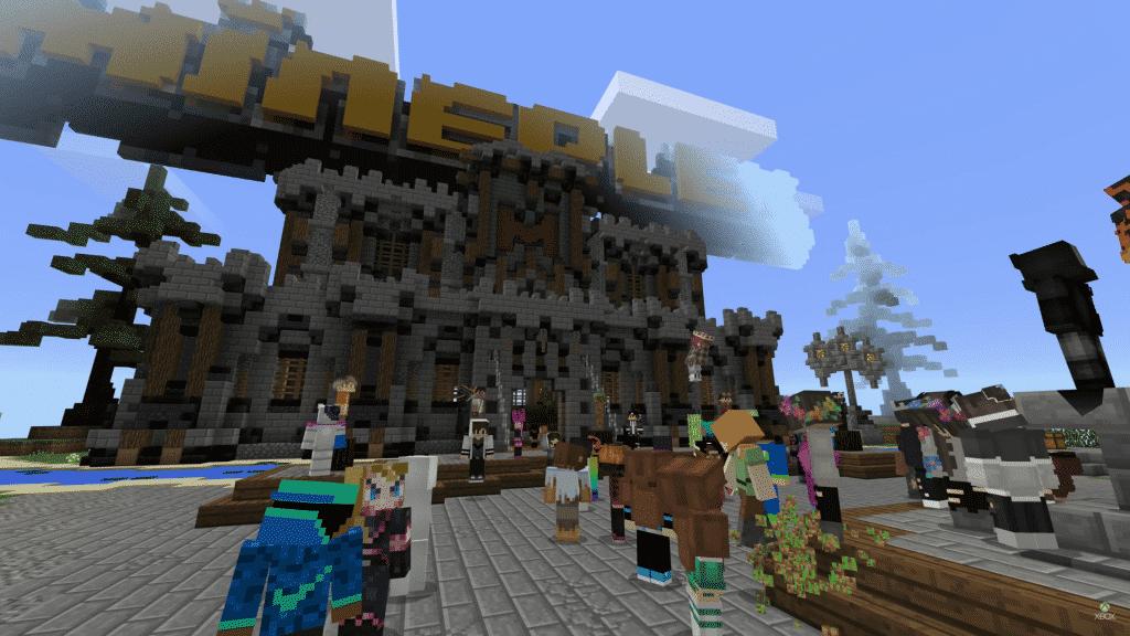 Minecraft: In arrivo cross-play tra tutte le piattaforme (esclusa PS4) - Screenshot 69