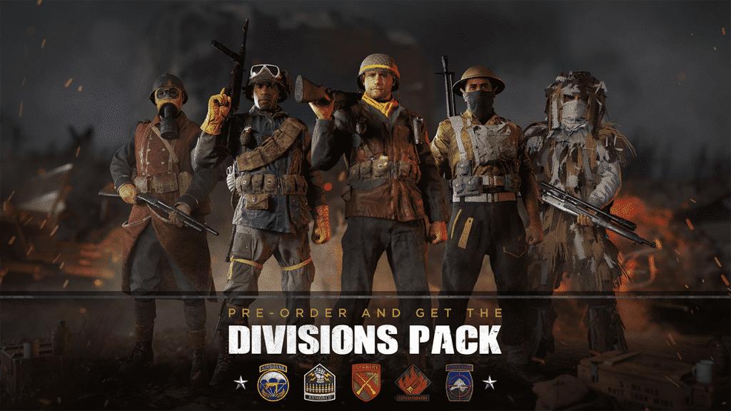Cod division