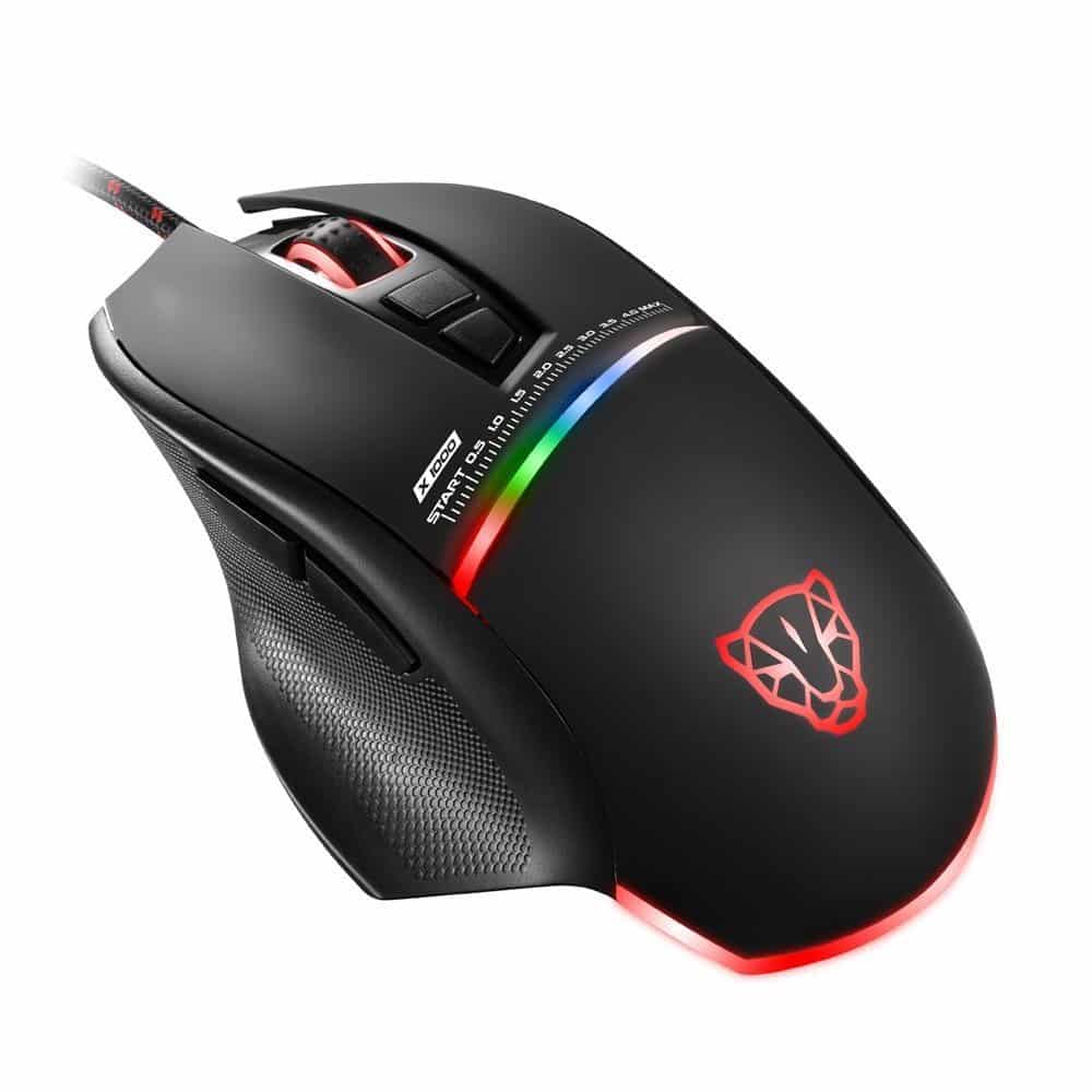 Recensione Mouse Klim Skill 1 - Hynerd.it
