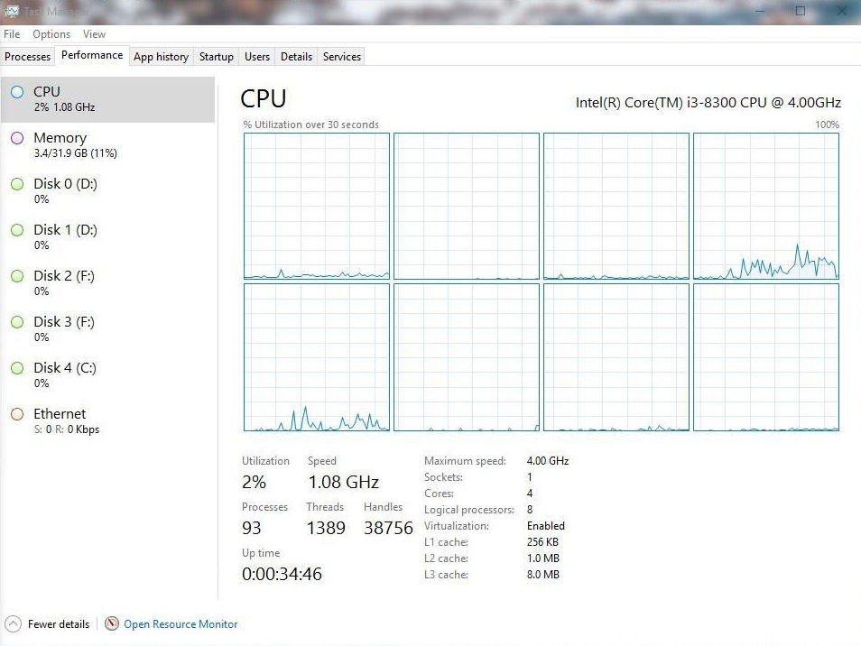 Intel Core i3-8300 Coffee Lake : Sarà un Quad-Core   Rumor - id691341 1
