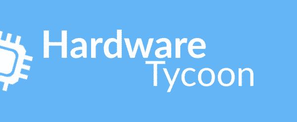 Hardware Tycoon | Crea La Tua Compagnia Di Hardware 8 - Hynerd.it