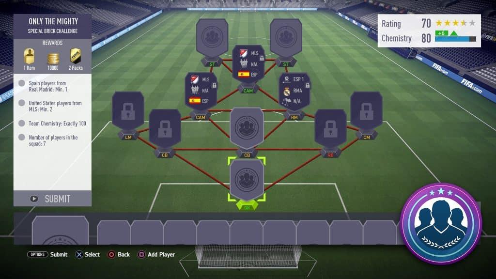 FIFA 18 è disponibile  e questi sono i nostri consigli per iniziare al meglio - ACC73B80 53D1 4D97 8D7B 6E8A48D3E928