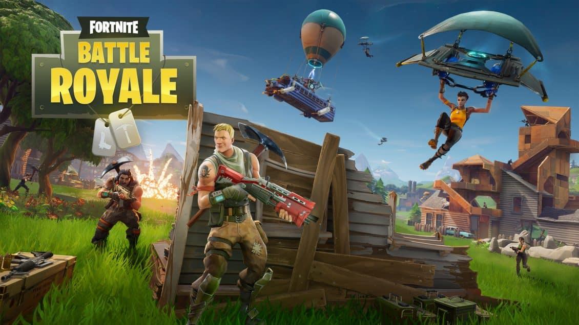 Battle Royale ha superato il milione di giocatori in sole 24 ore!