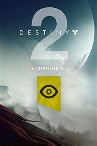 Svelati I Dettagli Della Prima E Seconda Espansione Di Destiny 2 2 - Hynerd.it