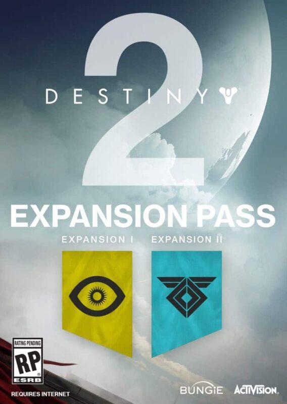 Svelati I Dettagli Della Prima E Seconda Espansione Di Destiny 2