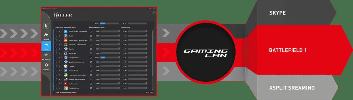 MSI H270 | ATX Per ogni tipo di gamer - Killer gamingLan