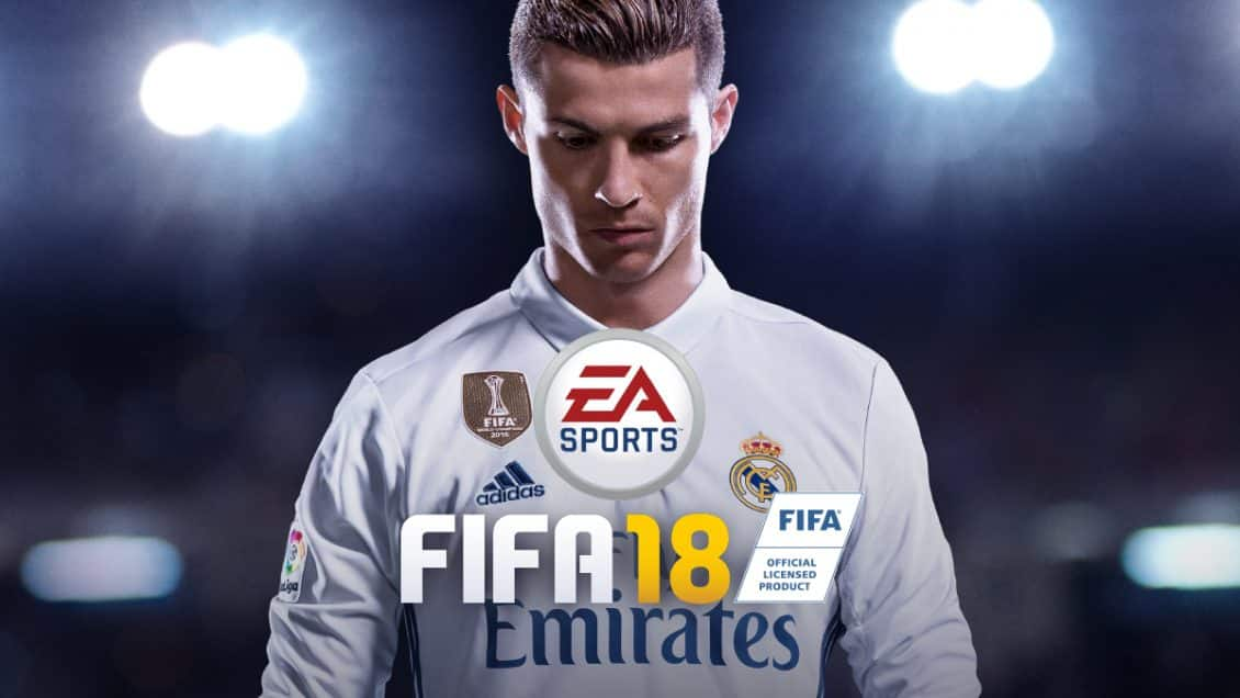 FIFA 18 è disponibile  e questi sono i nostri consigli per iniziare al meglio - ronaldo share