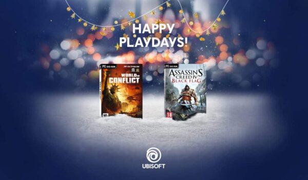 Doppia Offerta Da Ubisoft 4 - Hynerd.it