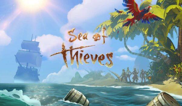 Sea Of Thieves In Arrivo Dai Game Awards 17 - Hynerd.it