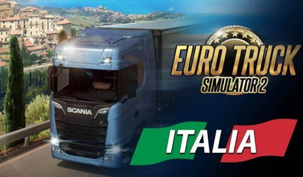 Euro Truck Simulator 2 - Dlc Italia È In Arrivo La Prossima Settimana 19 - Hynerd.it