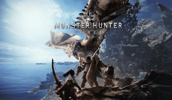 Monster Hunter World: Disponibile Da Oggi! 4 - Hynerd.it