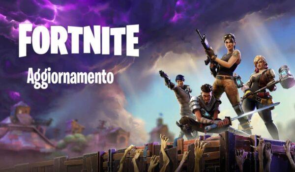 Fortnite, Server Down A Causa Di Manutenzione 4 - Hynerd.it