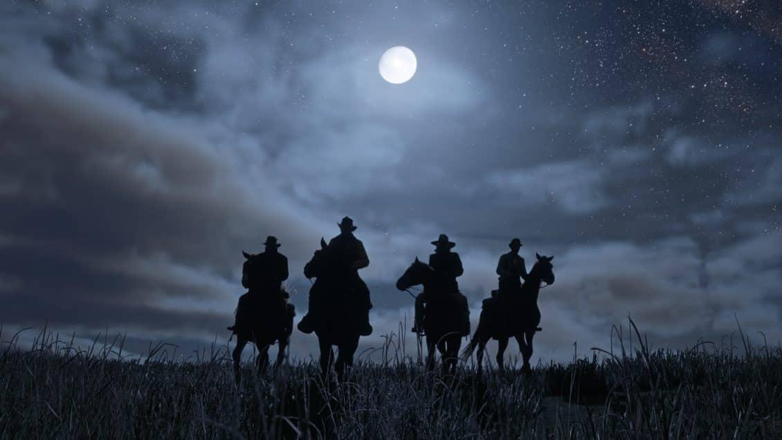 Svelata la data di Red Dead Redemption 2 - 941795858453163baeec0e7451e7f279