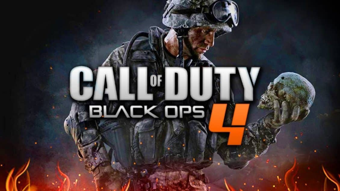 Marcus Sellars da un nome al prossimo Call Of Duty: Black Ops 4