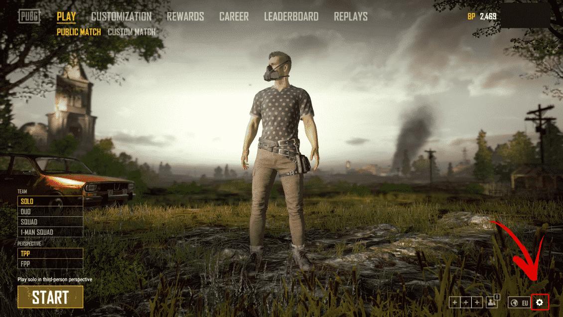 Playerunknown's Battlegrounds: Come risolvere il problema che sta affliggendo i giocatori. - Tutorial 1 VG4T
